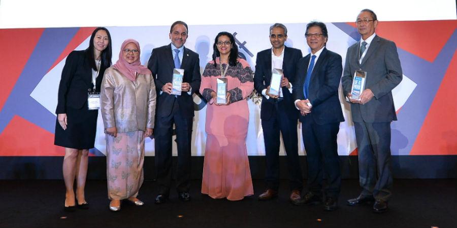 life at work awards initiatives talentcorp malaysia