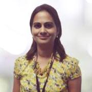 Career Comeback woman, Kala Govinathan