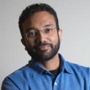 Residence Pass-Talent holder, Sajith Sivanandan